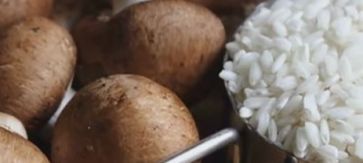 How_to_make_Baked_Mushroom_Risotto
