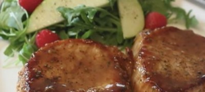 How_to_make_Pork_Chops_with_Apple_Cider_Reduction_Sauce