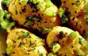 Cartofi_cu_ardei_verde
