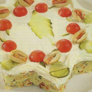Salata boeuf cu vita
