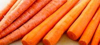 Papanasi cu morcovi