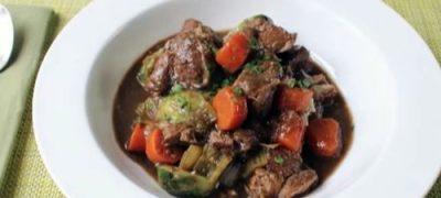 How to Make Irish Pork Stew
