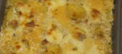 How_to_make_Baked_Potato_Bacon_and_Cheese