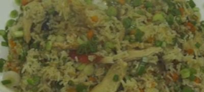 How_to_make_Chinese_Chicken_Fried_Rice
