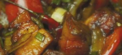 How_to_make_Chinese_Sweet_n_Sour_Pork
