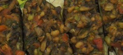 How_to_make_Stuffed_Vegan_Eggplant