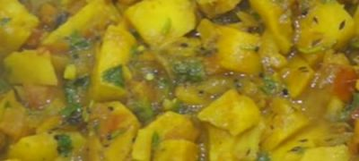 How_to_make_Sweet_Potato_Curry