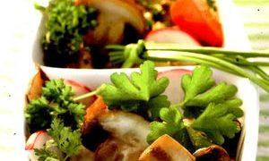 Salata_de_verdeata_cu_ciuperci