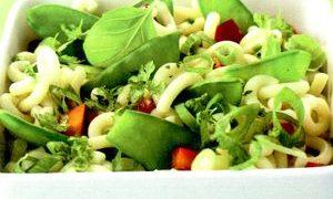 Salata verde (sau de laptuci)