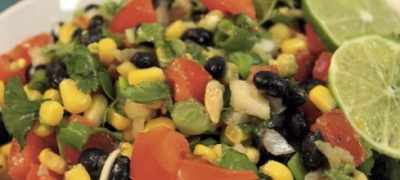 How to Make Southwest Salsa