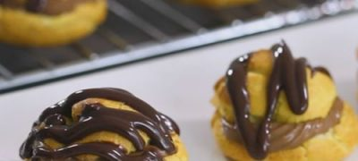 How_to_make_Chocolate_Cream_Puffs