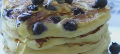 How_to_make_Ricotta_Blueberry_Pancakes