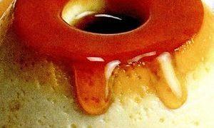 Desert delicios: Crema de zahar ars