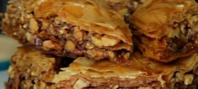 How_to_make_Baklava
