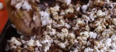 How_to_make_Caramel_Corn