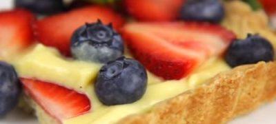 How_to_make_tasty_Fruit_Tart
