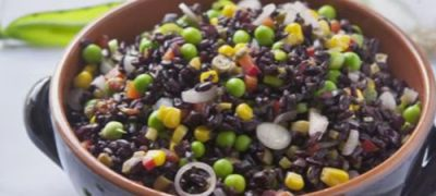 how_to_make_rice_salad