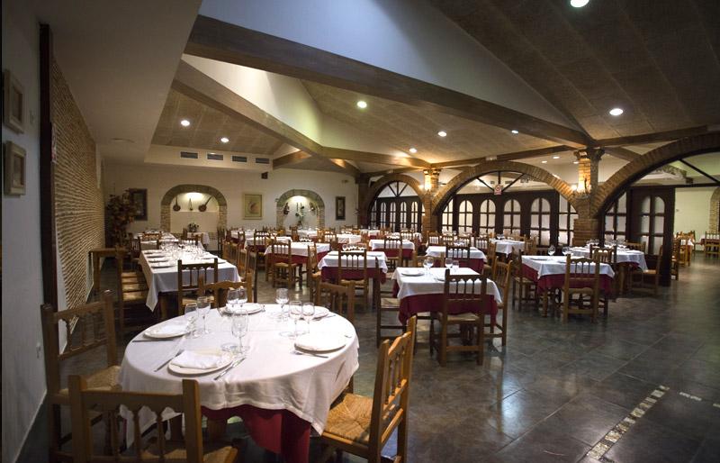 Restaurante El Patio  El Patio II
