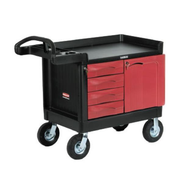 Kitchen Utility Carts