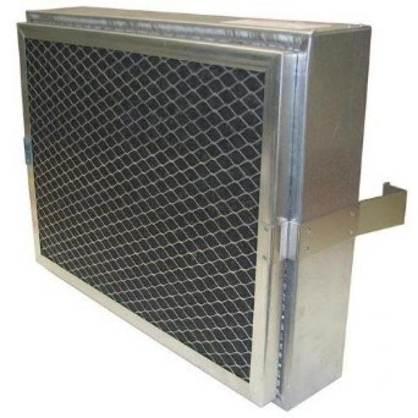 HEPA Charcoal Filter Pack for VCS systems Restaurant