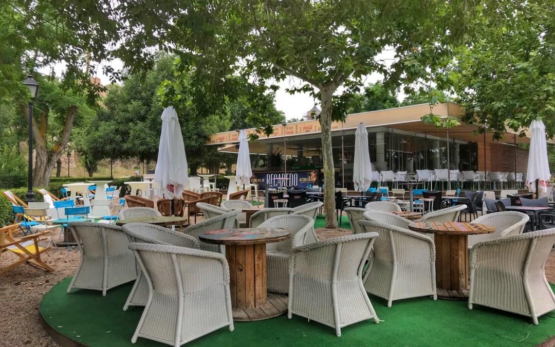 Terraza Recaredo Terraza Recaredo Tu Restaurante En Toledo