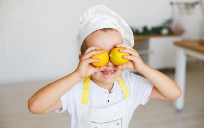 7 consejos de cocina para que parezcas un chef profesional