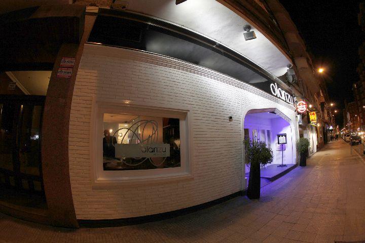 Olrizu El Nuevo  Restaurante en Vitoria  Gasteiz  lava
