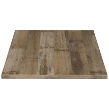 Reclaimed Laminate Table Tops