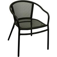 Metal Patio Chair | www.imgkid.com - The Image Kid Has It!