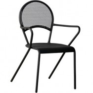outdoor restaurant chairs rolling office chair commercial for sale netted