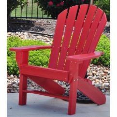 Red Adirondack Chairs Wedding Chair Cover Hire Brighton Seaside Pb Adseared Restaurantfurniture4less Com Our Recycled Plastic In Is On Sale Now