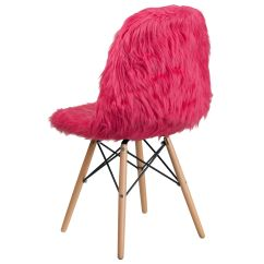 Hot Pink Chair Hard Floor Mat Canada Shaggy Dl 1 Gg Restaurantfurniture4less Com Our Dog Accent Is On Sale Now