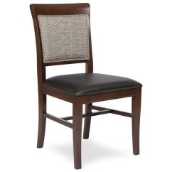 Restaurant Chairs For Less Will Folding Chair Covers Fit Banquet Remy Armless Grade 3 Side Gr3