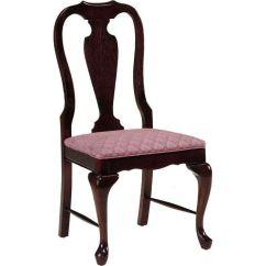 Chairs 4 Less Card Table Queen Anne Arm Chair 235 Grade1 Restaurantfurniture4less