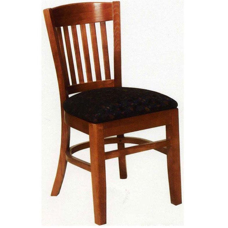 restaurant chairs for less henry miller chair upholstered side 1917 grade2