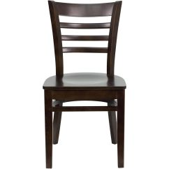 Restaurant Supply Chairs Earl Chair Jess Design Walnut Wood Dining Bfdh 8241ww Tdr