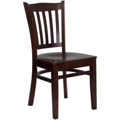 Restaurant Chairs For Less Stressless Chair Sale Mahogany Wood Dining Bfdh 8242mm Tdr