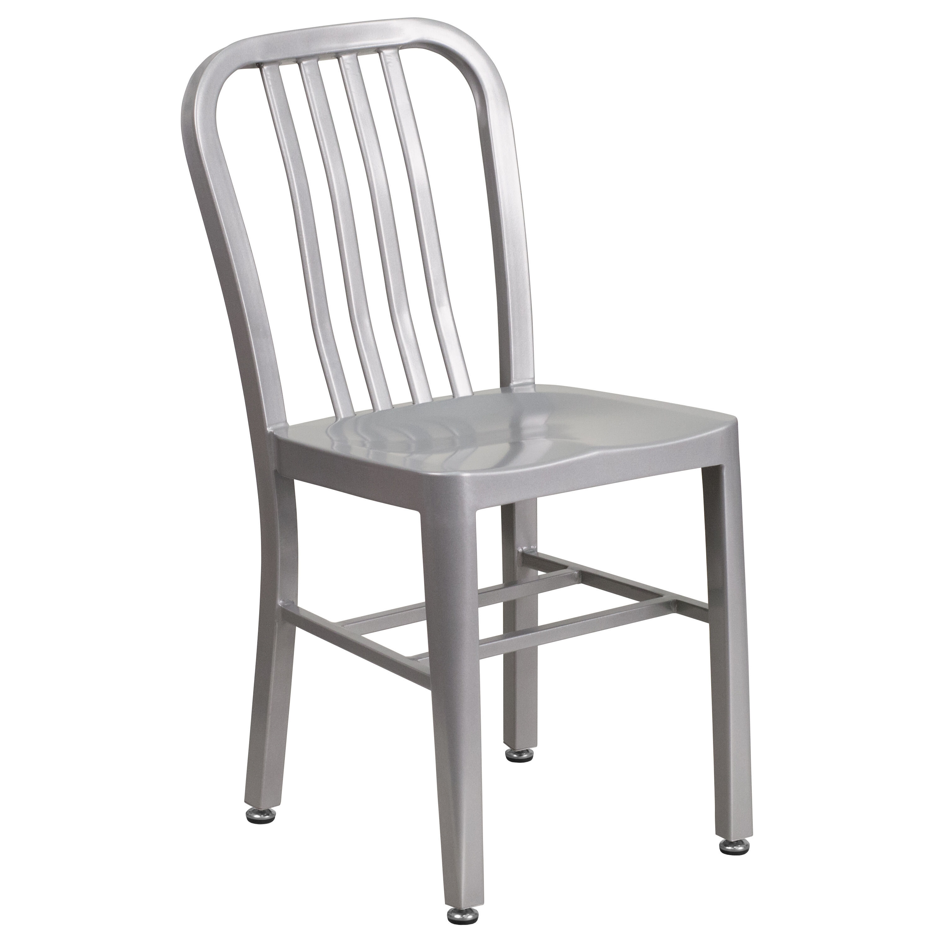 white metal chairs red leather parsons restaurantfurniture4less patio and outdoor furniture silver indoor chair