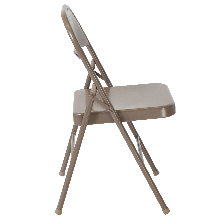 steel chair price in bangladesh cream slipper beige metal folding bd f002 bge gg