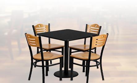 restaurant furniture wholesale supply