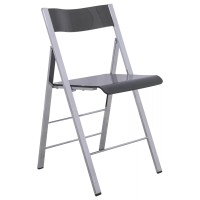 Lucite Folding Chairs Set of 2 - Restaurant Furniture ...