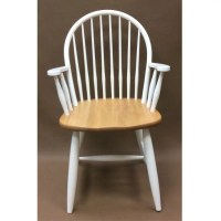 Windsor Arm Chair - Restaurant Furniture Warehouse