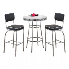 Retro Tables And Chairs Fishing Fighting Chair Parts Bar Table  Restaurant Furniture Warehouse