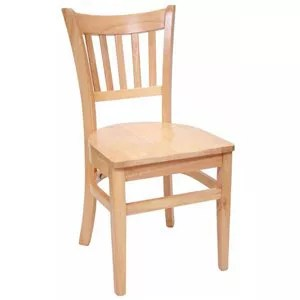 Legacy Wood Side Chair
