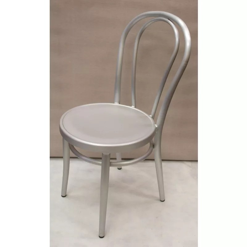 fashionseating chairs aluminum com brushed black at chair