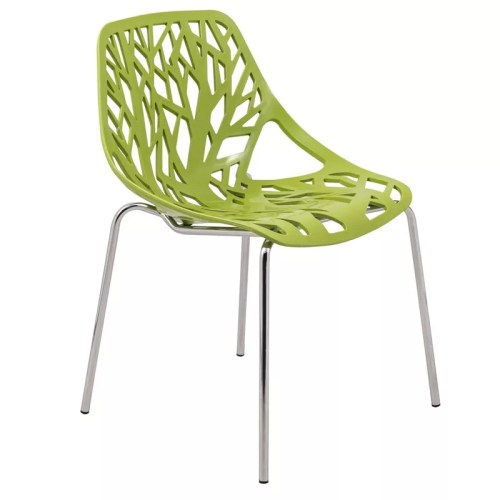 Forest Metal Chair