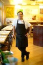 Q & A With 10 Downing's Chef Jonnathan Leiva