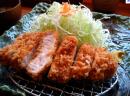 Dishspotting: Tonkatsu