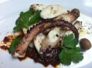Dishpotting: Zoe's Grilled Octopus