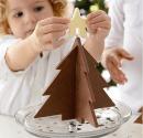 Chocolate Xmas Tree Mold
